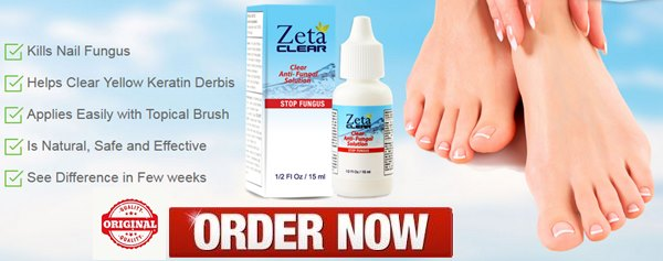 Zetaclear Review 2020 Buy Zetaclear Nail Fungus Relief Cheap